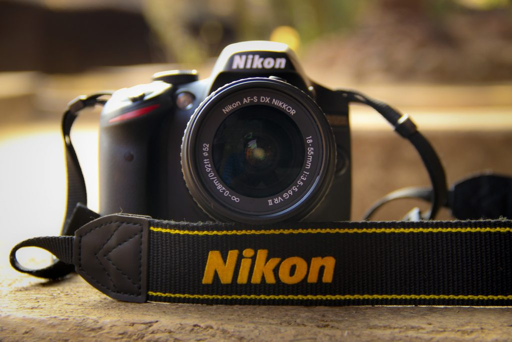 Best Nikon DSLR Camera for Beginners