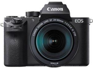 Canon FF Mirrorless
